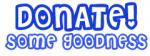donate-some-goodness